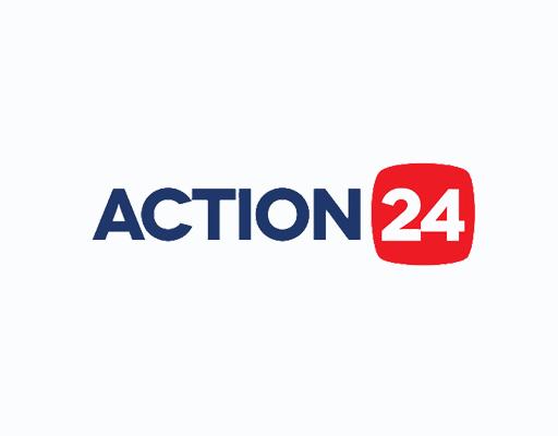 action24 logo